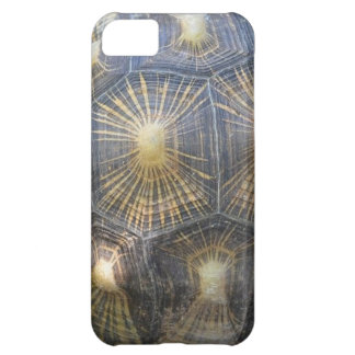 iPhone 5 case with tortoise - turtle shell