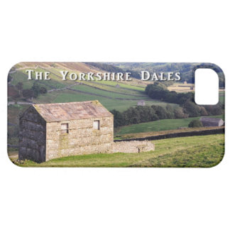 iPhone 5 Case - Yorkshire Dales Swaledale