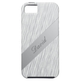 iPhone 5 Case Your Name With Scribble Background