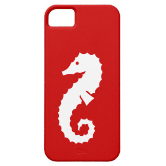 iPhone 5 CaseMate Vibe or Barely There  Sea Horse iPhone 5 Case