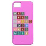 name  jade  jalisa jessica love  ogarro    iPhone 5 Cases