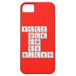 KEEP CALM AND DO SCIENCE  iPhone 5 Cases