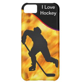 iPhone 5 casos del hockey Funda Para iPhone 5C