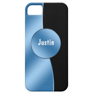 iPhone 5 casos del monograma modernos iPhone 5 Carcasas