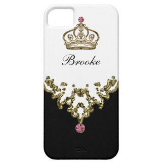 iPhone 5 casos reales de la reina iPhone 5 Carcasas