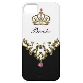 iPhone 5 casos reales de la reina iPhone 5 Funda