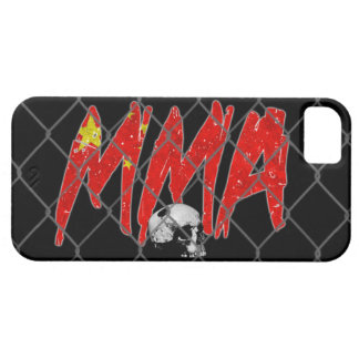 iPhone 5 China MMA Black iPhone 5 Case