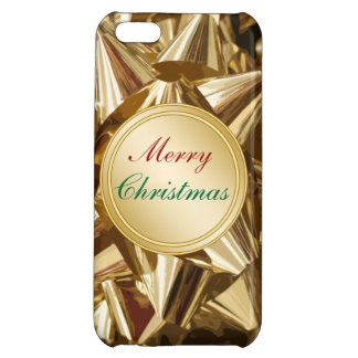 iPhone 5 Christmas Case