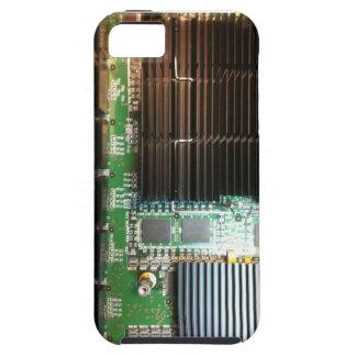 iPhone 5 Circuit Board iPhone 5 Case