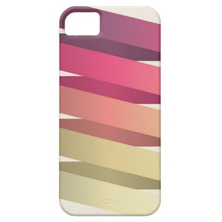 iPhone 5 - Colorful Ribbon iPhone SE/5/5s Case