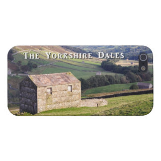 iPhone 5 Cover - Yorkshire Dales Swaledale