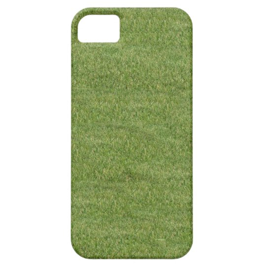 iPhone 5 covering cover Case grass lawn green