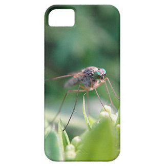 iPhone 5 covering large mosquito iPhone 5 Cases