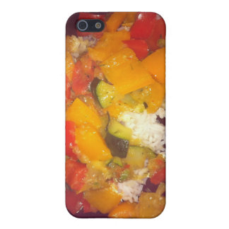 iPhone 5 covering meal iPhone 5 Case