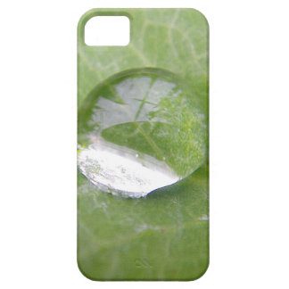 iPhone 5 covering of enormous water drops iPhone SE/5/5s Case