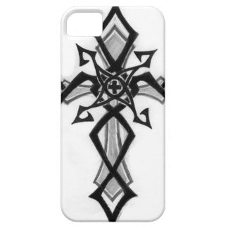 iPhone 5 Cross Cover iPhone 5 Covers
