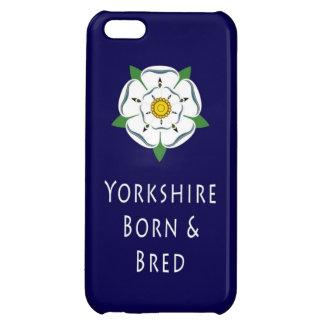 iPhone 5 cubierta llevada y criada de Yorkshire