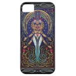 iPhone 5 cubiertas - amor de Cristina McAllister iPhone 5 Protectores