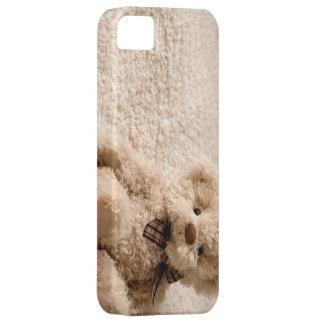 iPhone 5 Cute teddy Bear Cover