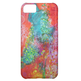iPhone 5 - - Dappled Light by S.Corfee Cover For iPhone 5C