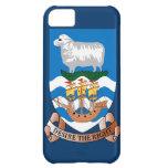 iPhone 5 de la bandera del mar de la nave de las