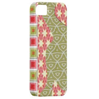 iPhone 5 de la casamata de los cuadrados de los iPhone 5 Carcasas