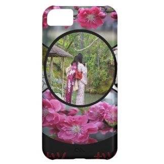 """iPhone 5"""" de la casamata jardín del zen"""" por Adela"""