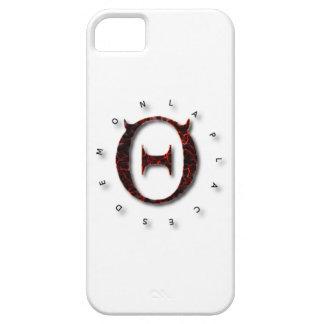 iPhone 5 de LaplacesDemon iPhone 5 Case-Mate Cárcasas