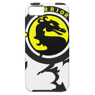 Iphone 5 del combate mortal iPhone 5 Case-Mate carcasas