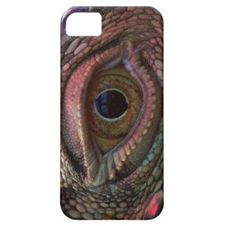 ¿iPhone 5 del dragón u Ojo-Teléfono 5 del dragón? iPhone 5 Funda