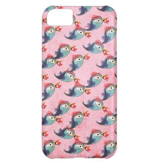 Iphone 5 del gorjeo -   caso carcasa para iPhone 5C