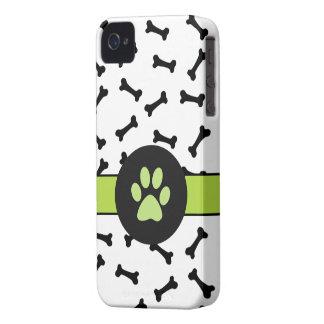 iPhone 5 Dog Theme Case