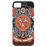 iPhone 5 Drone RealMusic Case iPhone 5 Case