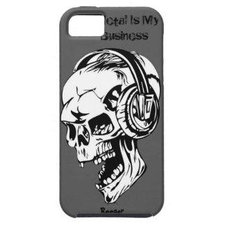 Iphone 5 duro - el metal es mi negocio iPhone 5 carcasa