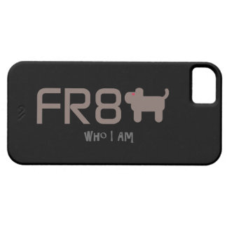 iPhone 5 FR8Dog Case iPhone 5 Cases