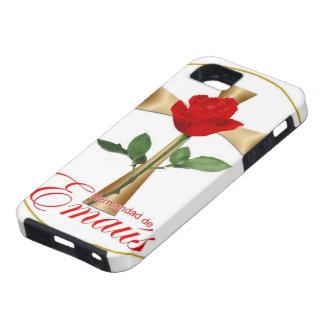 Iphone 5 iPhone 5 Case-Mate cobertura