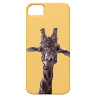 iPhone 5 Giraffe Case iPhone 5 Case