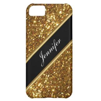 iPhone 5 Glitter Case
