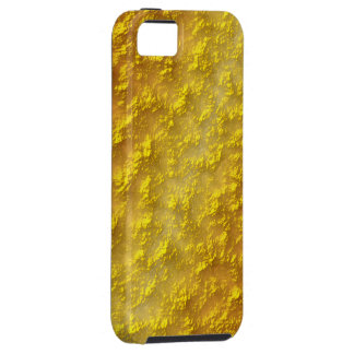 iPhone 5 Gold Nugget iPhone 5 Covers