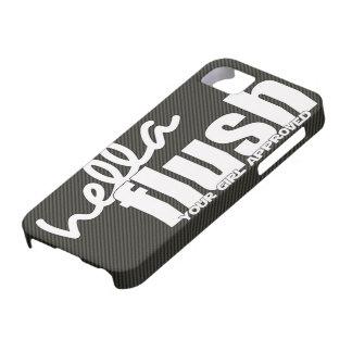 iPhone 5 - hella flush case iPhone 5 Cases