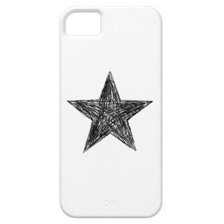Iphone 5 Hoesje signed ASTRE iPhone SE/5/5s Case