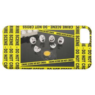 iPhone 5 Humpty Dumpty Egg Cracked Case Crime iPhone 5C Covers