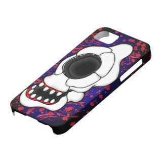 iPHONE 5 ID cyclops case! iPhone SE/5/5s Case