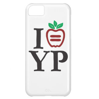 iPhone 5 iHeart YP Case Case For iPhone 5C