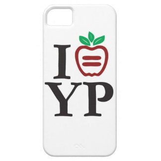 iPhone 5 iHeart YP Case iPhone 5 Case