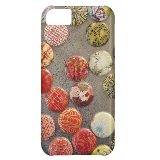 iphone 5 - imanes del caso