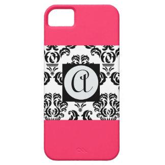 iPhone 5 Initial Case