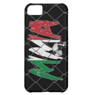 iPhone 5 Italy MMA Black iPhone 5C Cover