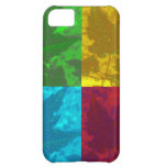 iPhone 5 Leaf Pop Art Case iPhone 5C Covers