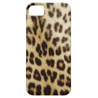 iPhone 5 Leopard Case